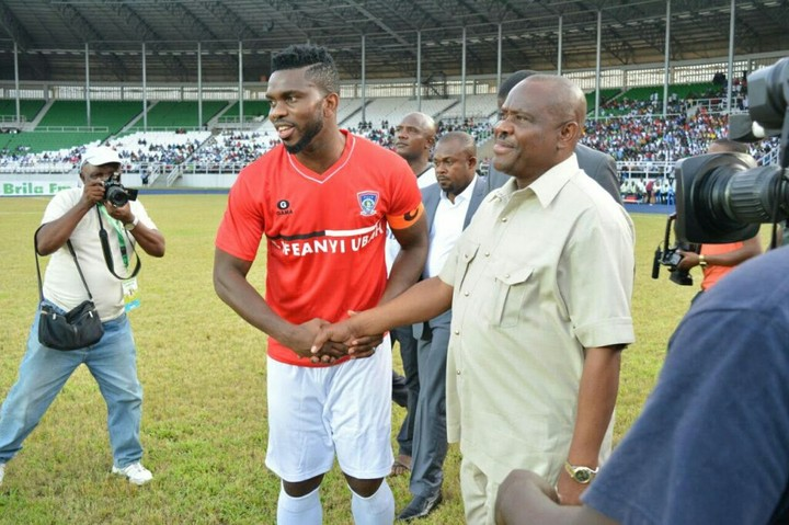 http://mynaijainfo.com/official-joseph-yobo-appointed-ssa-rivers-governor Official: Joseph Yobo Appointed SSA to Rivers Governor.