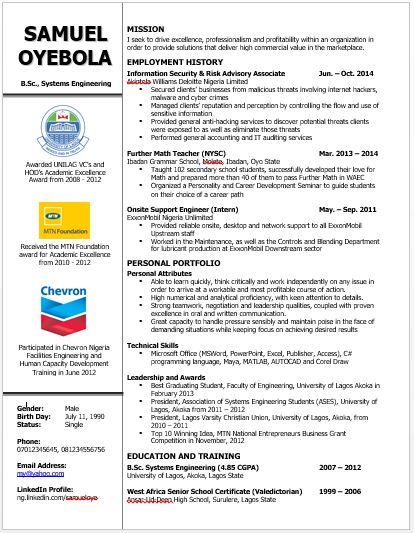 Cv sample nairaland resume pdf download cv sample nairaland good cv sample jobsvacancies nigeria nairaland best free cv formats to make you stopboris Images