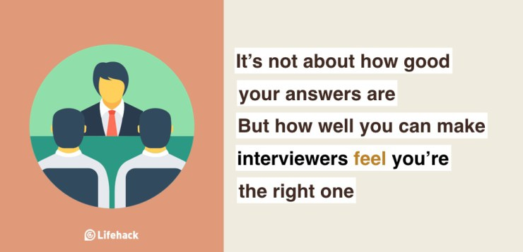 How To Reply Common Interview Questions In A Skillful Way