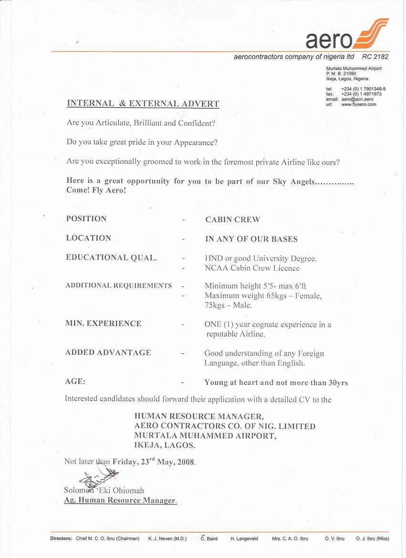 Cv sample nairaland example good resume template cv sample nairaland sample cv jobsvacancies nigeria nairaland sample cv for cabin crew stopboris Images