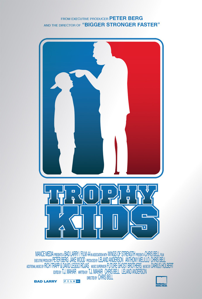 Niños trofeo (2011) 720p