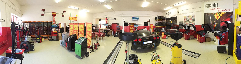 Bauex_showroom