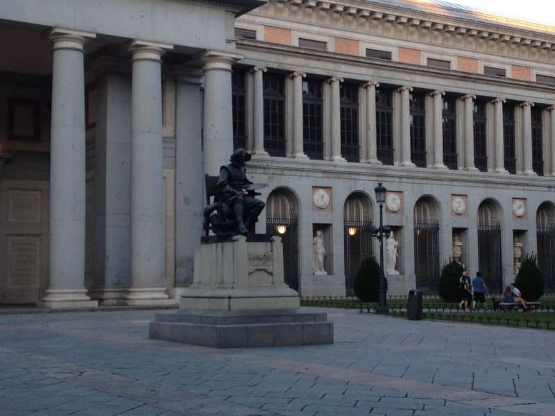 Madrid Museums: The Obvious and Not-so-obvious (and how to get in for free)  - Naked MadridNaked Madrid