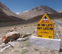 Ladakh Trip August 2011