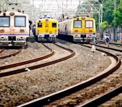 Mumbai Train