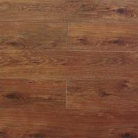 Montreal Maroon Wood Look Plank Porcelain Tile | Nalboor