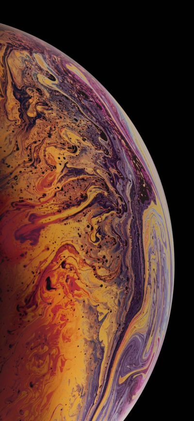 Download All New iPhone Xs, Xs Max, Xr Wallpapers & Live Wallpapers [Full Resolution] - NaldoTech