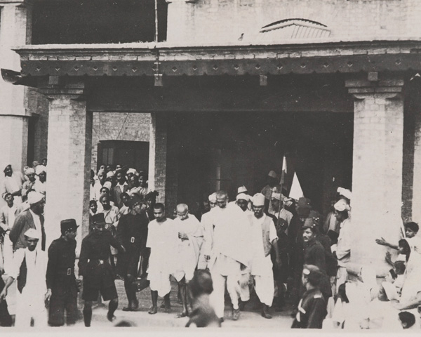 Independence and Partition, 1947 National Army Museum