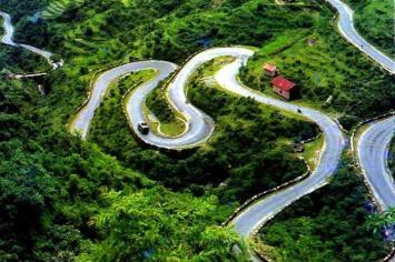 Natural Beauty of Dehradun