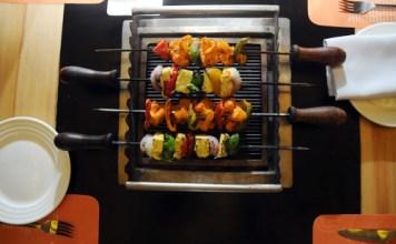 grille restaurant namaste dehradun
