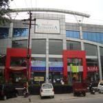 Parsvnath Eleganza Mall