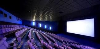 PVR Cinema