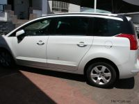 Used Peugeot 5008 1.6 allure a/t | 2013 5008 1.6 allure a ...
