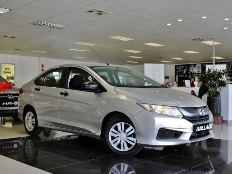 Used Honda Ballade i-VTEC 2016 Ballade i-VTEC for sale Windhoek