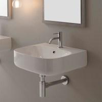 Scarabeo 5507 Bathroom Sink, Moon - Nameek's