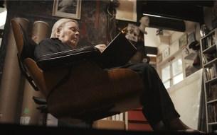 "FILM REVIEW: ""DARK STAR: H. R. GIGER'S WORLD"""