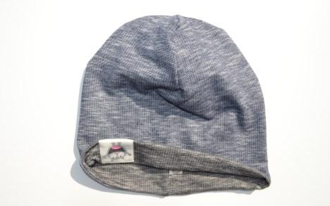 Melanžinė kepurė