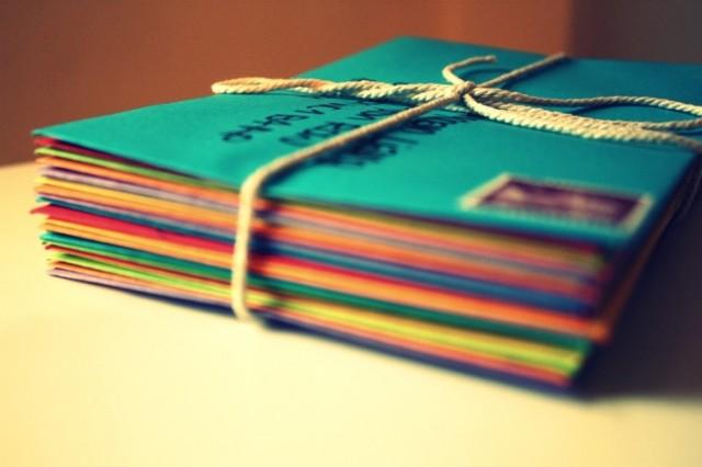 Cartas Namorada Criativa - Por Chaiene Morais