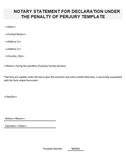 notary template   lukex.co