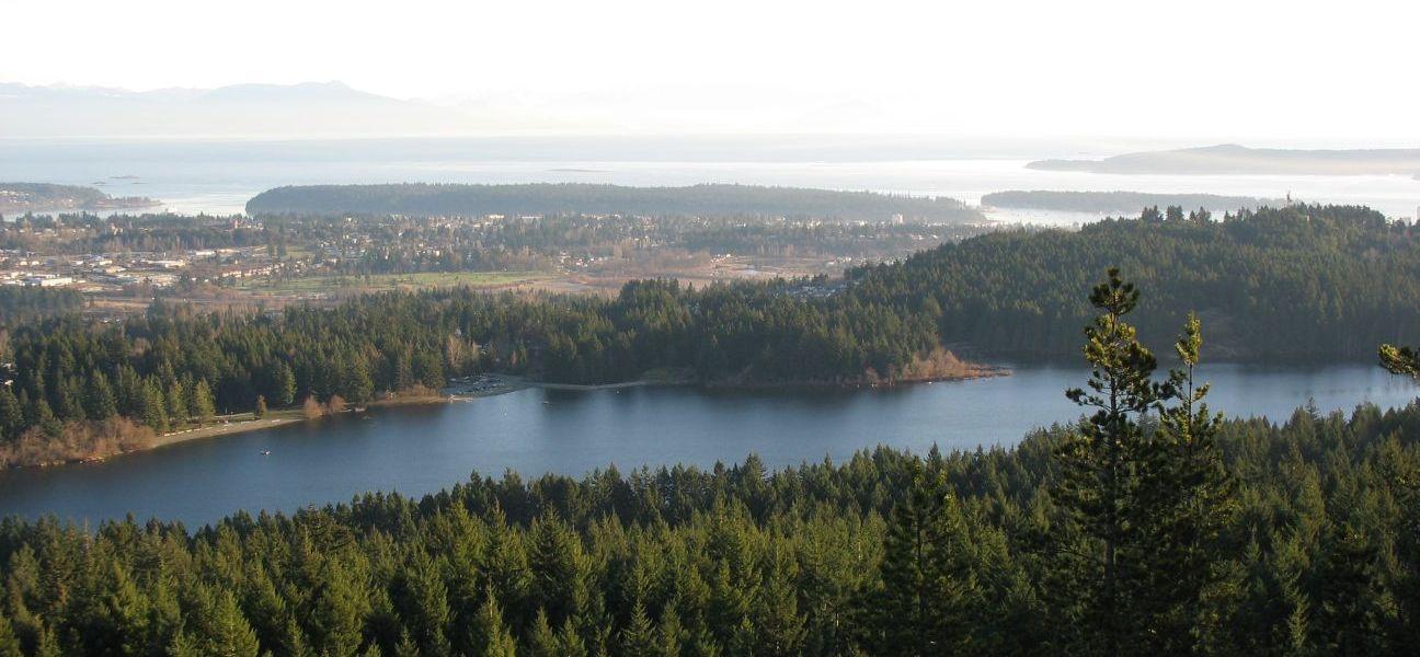 a walk around west lake