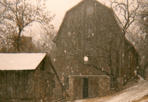 barn picture