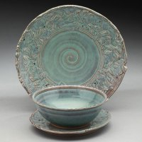 The gallery for --> Steven Hill Pottery