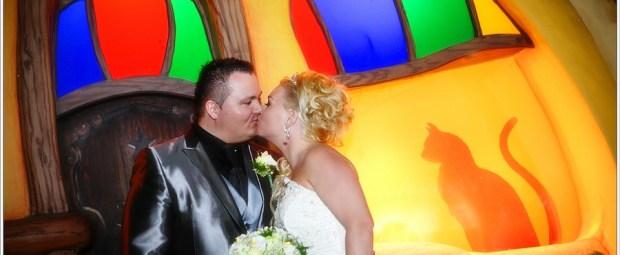 Huwelijk van Joke & Dave (5D048979)