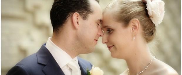 Huwelijk van Stijn en Michelle (10 mei 2013)