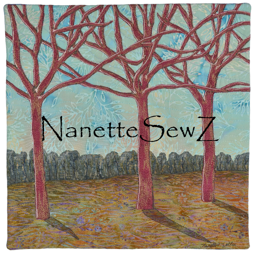 NanetteSewZ