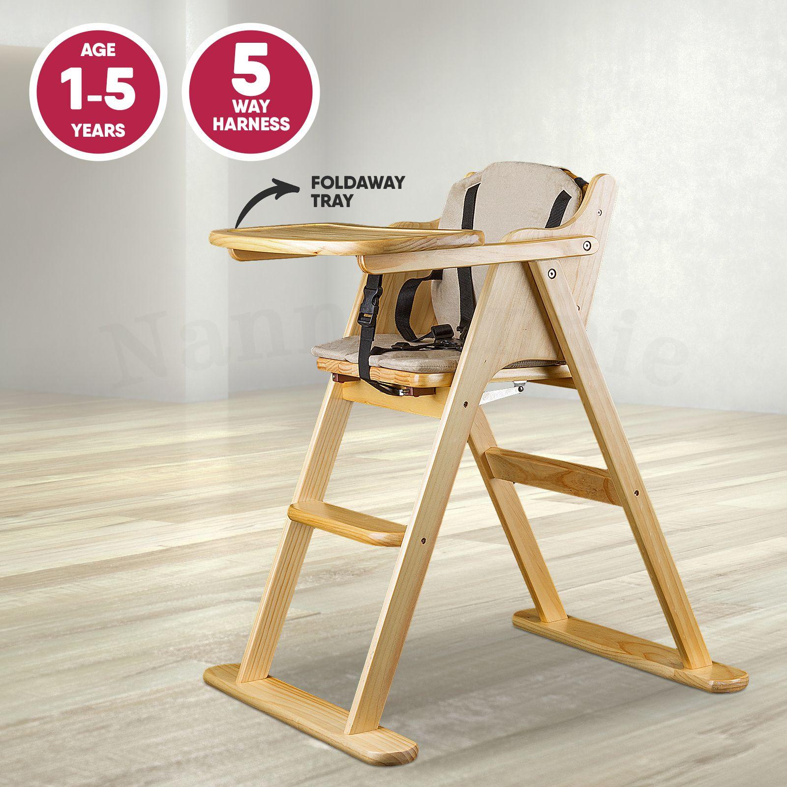 Fresh High Chair Tray
