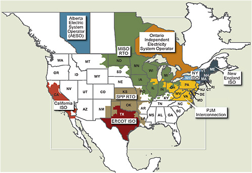 9 Electricity Transmission And Distribution America39s