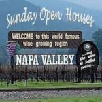 Napa Valley open houses Sunday May 1, 2016