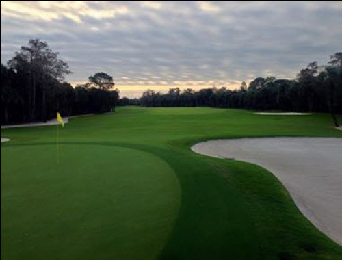 Old Florida Golf Club