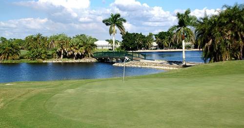 Lely Golf