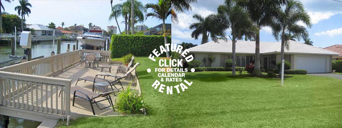 beach house rentals in naples florida