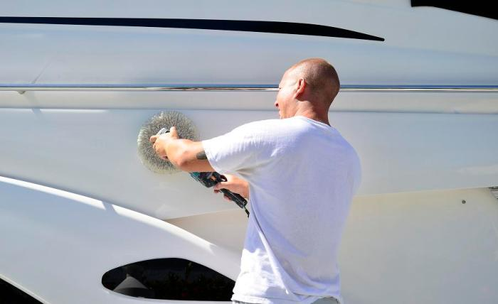 Exterior Cleaning 1