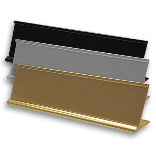 NapNameplates - Office Name Plates, Holders, Employee Name Badges
