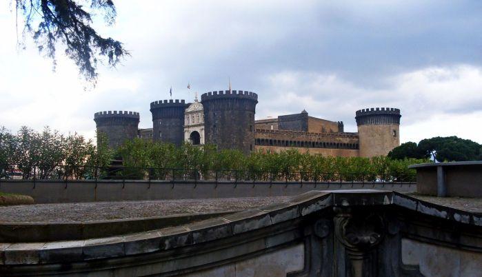 Monumenti gratis a Napoli domenica 25 settembre 2016
