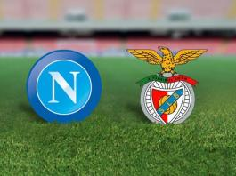 Napoli-Benfica Streaming