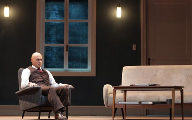 """Luca Zingaretti a Napoli al Teatro Bellini con """"The Pride"""""""