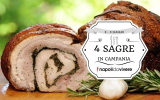 4 sagre in Campania: weekend 2 – 3 luglio 2016