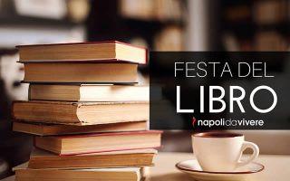 Festa del Libro al Vomero e al Centro Storico di Napoli
