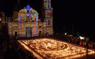 La Lunga Notte della Luminaria a San Domenico a Praiano