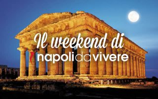 Eventi del Weekend a Napoli: 27-28 Agosto 2016