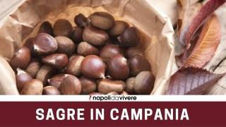 4 Sagre in Campania: weekend 1-2 ottobre 2016