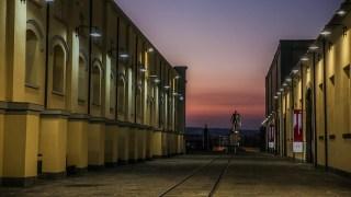 Di notte al Museo Pietrarsa: itinerario in costume d'epoca