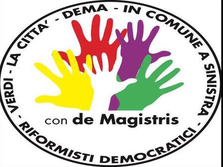 Elezioni del Consiglio metropolitano, presentate le liste
