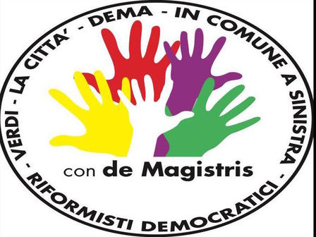 Città Metropolitana, sorteggiate liste elezioni
