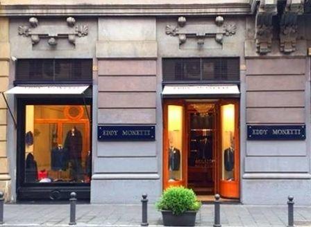 CRONACA: Furto alla boutique Monetti, ladri entrano dalle fogne