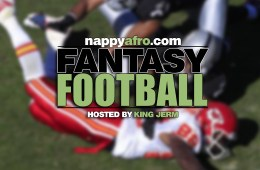 Fantasy Football 2011 (Week 7) (Front)